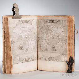 Montanus, Benedictus Arias (1527-1598) Communes et Familiares Hebraicae Linguae Idiotismi.