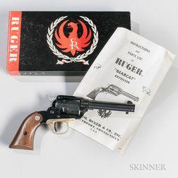 Ruger Bearcat Single-action Revolver