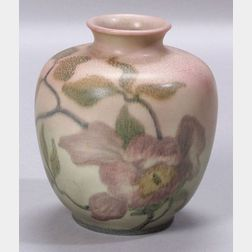 Arts & Crafts    Margaret Helen McDonald for Rookwood Pottery