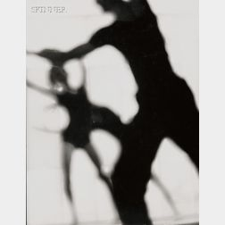 John Brook (American, b. 1924)      Two Works: Dance Class