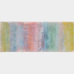 Robert Natkin (American, 1930-2010)      Untitled