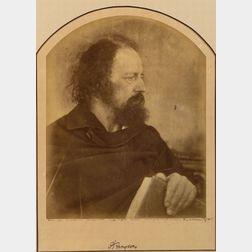 Tennyson, Alfred, Lord (1809-1892)