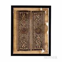 Coptic Panel
