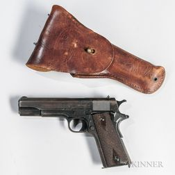 Colt U.S. Army Model 1911 Semi-automatic Pistol