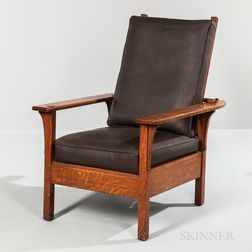 L. & L.G. Stickley Armchair