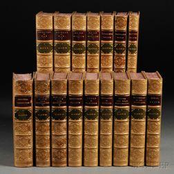 Darwin, Charles (1809-1882) Works