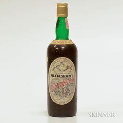 Glen Grant 21 Years Old 1958, 1 750ml bottle