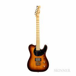 John Abercrombie   Kania Telecaster-style Electric Guitar