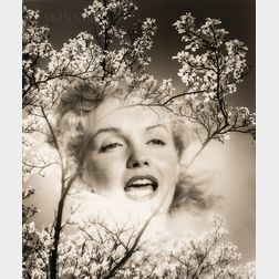 André de Dienes (Hungarian/American, 1913-1985)      Five Photographs of Marilyn Monroe