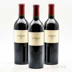 Colgin IX Estate Red Wine 2004, 3 bottles