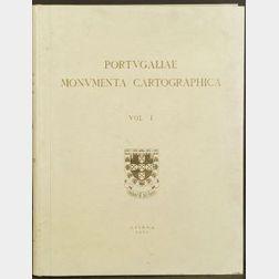 (Portuguese Cartography)