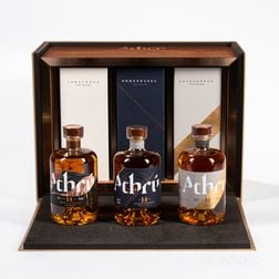 Athru Trilogy Set, 3 70cl bottles (pc)
