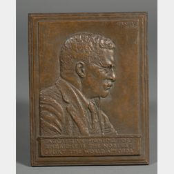 James Earle Fraser (American, 1876-1953)