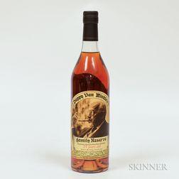 Pappy Van Winkles Family Reserve 15 Years Old, 1 750ml bottle
