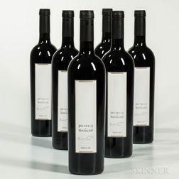 Valdicava Brunello di Montacino Riserva Madonna del Piano 2003, 6 bottles (owc)