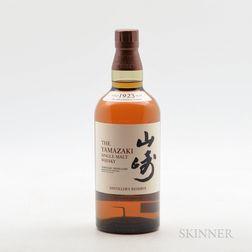 Yamazaki Distiller's Reserve, 1 750ml bottle
