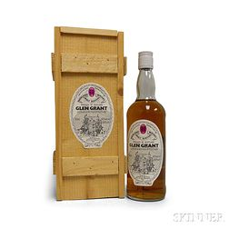 Glen Grant 44 Years Old 1962, 1 750ml bottle