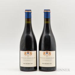 Thibault Liger Belair Richebourg 2011, 2 bottles