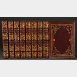 MacFall, Chambers Haldane Cooke (1860-1920) History of Painting