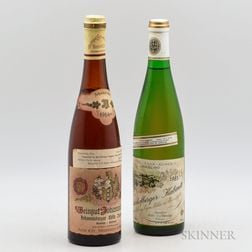 Mixed Riesling, 2 bottles