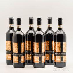 Pieve Santa Restituta Brunello di Montalcino 2012, 6 bottles (oc)
