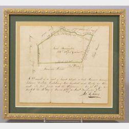 Harrisburg Land Survey