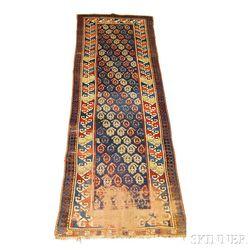 Kazak Long Rug