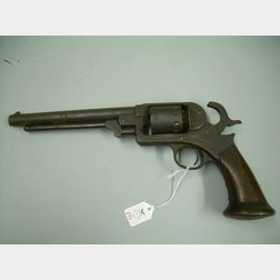 Star Arms Co. Single Action Army Revolver