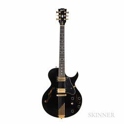 John Abercrombie   Gibson Howard Roberts Fusion III Electric Guitar, 2000