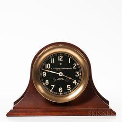 U.S. Maritime Administration Chelsea Ship's Clock