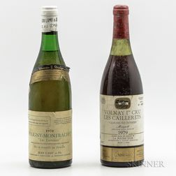Mixed Burgundy, 2 bottles