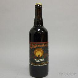 Jolly Pumpkin Artisan Ales Collababiere Special Holiday Ale, 1 750ml bottle