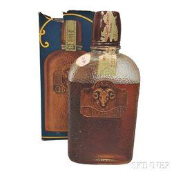 Old Ramshead 13 Years Old 1917, 1 pint bottle (oc)