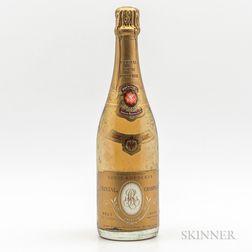Louis Roederer Cristal 1985, 1 bottle
