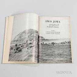 Iwo Jima: Springboard to Final Victory