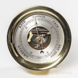 8 1/2-inch Chelsea Barometer