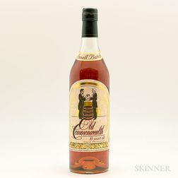 Old Commonwealth Small Batch 10 Years Old, 1 750ml bottle