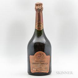 Taittinger Comtes de Champagne 1986, 1 magnum