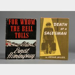 (Literature, American), Two Titles