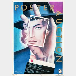 Razzia Poster Auctions International Sale Poster