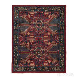 Fethiye Carpet