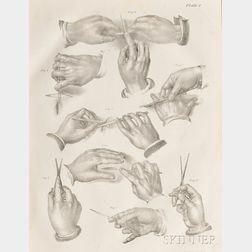Pancoast, Joseph (1805-1882) A Treatise on Operative Surgery
