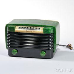Bendix Model 526C Catalin Table Radio