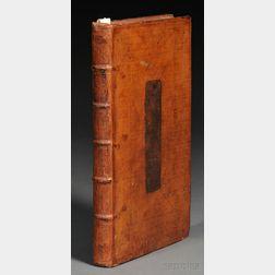 (Poetry, English), Parnell, Thomas (1679-1718)