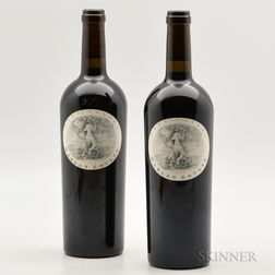 Harlan Estate 1995, 2 bottles