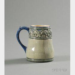 Newcomb College Pottery Mug