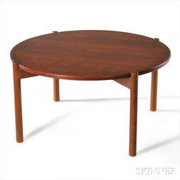 Hans Wegner Coffee Table