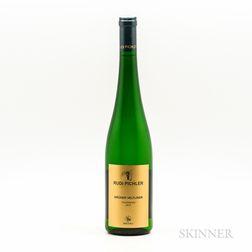 Rudi Pichler Gruner Veltliner Federspiel 2013, 1 bottle