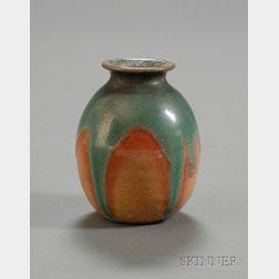 Newcomb College Pottery Ali Baba Jar