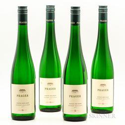 Prager Gruner Veltliner Hinter Der Burg 2011, 4 bottles